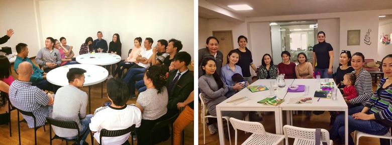 story hub mongolia